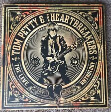 Tom Petty & the Heartbreakers The Live Anthology Best Buy Exclusive