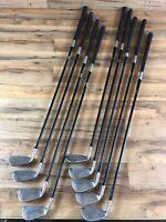 Prinstar Big Cat 3-9 SW PW Irons Set Golf Clubs Tour Series Graphite Shaft