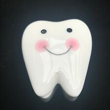 New listing Ceramic Tooth Fairy Lost Tooth Keepsake Box