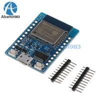 Wemos D1 ESP-WROOM-02 Development Board Nodemcu Wifi Internet For Arduino