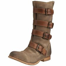 """Women's Boots H By Hudson Keira Boots Size  US 7 Eu 37 Insole 9"""""""