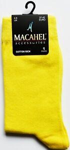 Women's Ladies Fashion Plain Rich Colour Comfortable ANKLE Socks 9 Colours Xmas