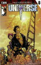 Universe #8 VF/NM; Image | save on shipping - details inside