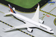 Gemini Jets 1:400 Scale Philippine Airlines Airbus A350-900 RP-C3501 GJPAL1753