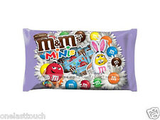 M&M's 11.23 oz Bag MINIS Milk Chocolate EASTER Candy FUN SIZE Exp. 12/17 2/2