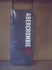 ONE Men's Abercrombie & Fitch 1.7 oz Cologne HOT Sealed box
