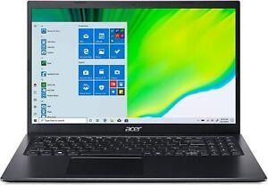"Acer Aspire 5 A515-56-55NX Core i5-1135G7 8GB Ram 512GB SSD 15,6"" FHD IPS matt"
