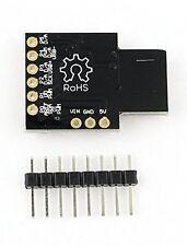 Digispark Kickstarter Attiny85 Miniature Usb Development Board for Arduino By At