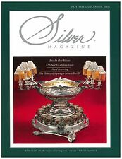 Silver Magazine - Entire 2006 year - ALL 6 Issues - MINT - Holiday Special !!!