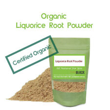 Organic   Liquorice Root Licorice Powder for Skin,Hair,Soap