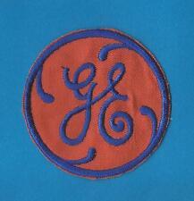 Rare Vintage 1960's G E General Electric Uniform Jacket Patch Crest D