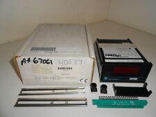 Good Used Quanta Digital Process Meter Q9000p