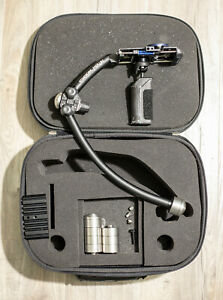 Steadicam Merlin 2 Camera Stabilizer w/ Everything - Video Gimbal DLSR