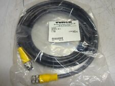 TURCK BSM BKM 22-380-4 CONNECTOR CABLE