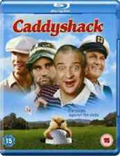 Brian Doyle-Murray, Chevy C...-Caddyshack Blu-ray NEW
