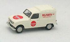 """Renault F4 fourgonnette """"Pelforth la bière brune"""" - Brekina - Scale 1/87 (HO)"""