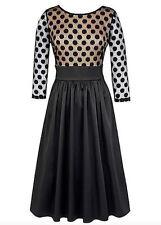 Round Neck Satin Party Plus Size Dresses for Women