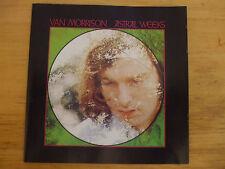 Astral Weeks by Van Morrison (CD, Jul-1987, Warner Bros.)