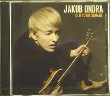 CD Jakub ONDRA-Old Town Square, neuf dans sa boîte