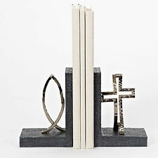 Lovely Cross Bookends | EBay Gallery