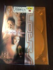 Sliders - The Third Season (DVD, 2005)
