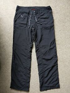 North Face Women's Walking Trousers Size 14