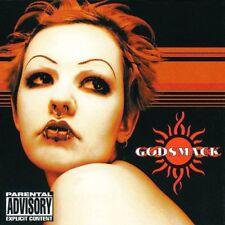 GODSMACK GODSMACK CD HEAVY ROCK 1999 BRAND NEW