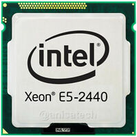 Xeon E5-2440 6-Core 2.90GHz 15MB 7.2 GT/s FCLGA1356 CPU Processor SR0LK 100% OK