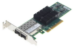 Mellanox CX312B ConnectX-3 Pro DualPort 10G SFP+ Adapter // Low Profile