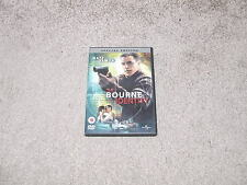 The Bourne Identity (DVD, 2004)