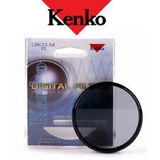 Filtro CPL KENKO 37mm polarizador circular doble rosca-ENVIO GRATIS
