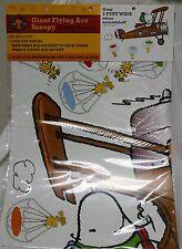 Eureka Giant Flying Ace Snoopy Bulletin Board Set-EU847681