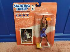 Kenner Starting Lineup Marcus Camby 1997 Toronto Raptors NBA Figure NIP