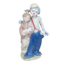 Lladro Figurine 7686 ln box Pals Forever