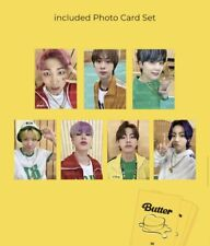 BTS BUTTER CARDIGAN PC + FREE GIFT