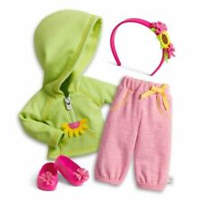 American Girl Wellie Wishers Hugs & Well Wishers outfit*New wo box*in Package