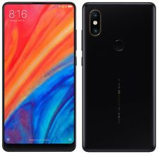 "Xiaomi Mi Mix 2S 128GB Black (FACTORY UNLOCKED) 5.99"" 6GB Ram 12MP Dual Sim"