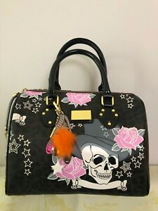 New Halloween Medium Lady's Handbag