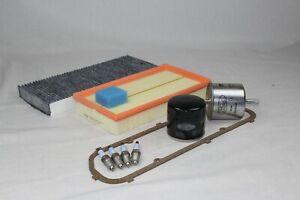 Original Inspection Kit 1,3 Petrol Motor Ford Ka up to Year 10/2002 58888888