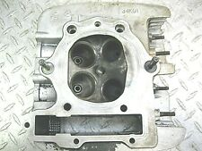 TT YAMAHA 600 (lot a)1983-84 XT 600 ENGINE CYLINDER HEAD
