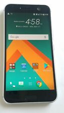 HTC 10 -  32GB - T-Mobile unlocked - Silver - cam not working  # XP3E4