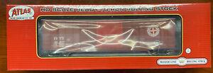 HO Atlas 20005636 50' Berwick Box Car DT&I 18807