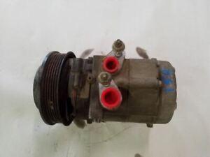 AC Compressor - Engine Thru 11/30/08 | Fits 2008-2009 Ford F250 F350