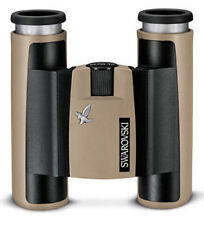 Swarovski Pocket CL 10 x 25 Binocular in Sand Brown (UK Stock) BNIB