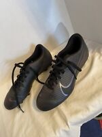PreOwned Nike Mercurial Superfly 7 Pro FG Soccer Cleats AT5382-010 Men's Size 8