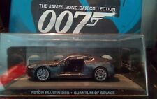James Bond Car Collection- Aston Martin P&P Discount on multiple purchases​.