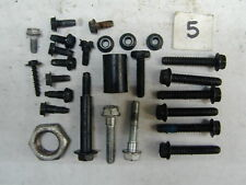 Briggs & Stratton Professional Ohv 7.75Hp Engine 111P02 Oem - Motor Bolts