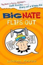 Big Nate Flips Out (Big Nate, Book 5),Lincoln Peirce