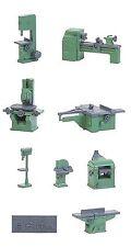 Faller 180455 H0, Werkstattausstattung / Maschinen, Epoche III, Bausatz, Neu
