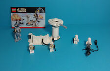 LEGO Star Wars ~ Echo Base (7749) & Manual